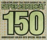 スーパー・ユーロビート VOL.150 (2枚組 ディスク1)