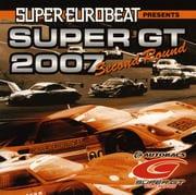 スーパーユーロビート・プレゼンツ・スーパー・GT・2007-セカンド・ラウンド-