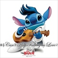 【CDシングル】Dive into Disney ⇔MOSH PIT ON DISNEY E.P.NO.2〜CAN'T HELP FALLING IN LOVE Inspired by Disney's Lilo&Stitch