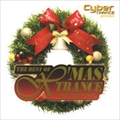 Cyber TRANCE presents THE BEST OF X'MAS TRANCE NON STOP MIX [CCCD]