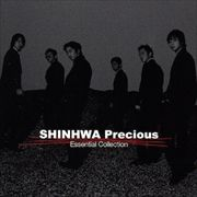 SHINHWA Precious Essential Collection