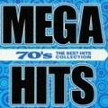Mega Hits 70's - The Best Hitscollection