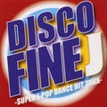DISCO FINE -SUPER J-POP DANCE HIT TRAX-