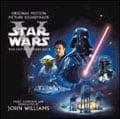 スター・ウォーズ〜帝国の逆襲/特別編 オリジナル・サウンドトラック (2枚組 ディスク2)