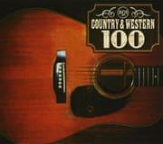 RCAカントリー&ウエスタン100 (4枚組 ディスク4)