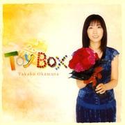 Toy Box〜ソロデビュー20周年記念 TV主題歌&CMソング集〜 (2枚組 ディスク1)