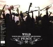 WILD PEACE [通常盤] [CCCD]