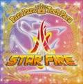 LOVE PARA Presents!STAR FIRE・ベスト