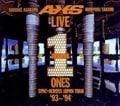 LIVE ONES〜シンク-アクロス ジャパン ツアー'93〜94