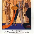 Barbier first