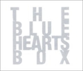 THE BLUE HEARTS BOX (3枚組 ディスク3) TRAIN-TRAIN