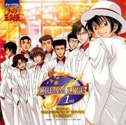 ミュージカル テニスの王子様 Dream Liveセット