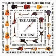 THE ALFEE BEST (2枚組 ディスク1)