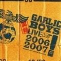 実録LIVE2006-2007