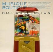 MUSIQUE BOUTIQUE HOT COLLECTION