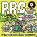 PUNK ROCK CAMP!NEXT