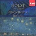 ホルスト:組曲「惑星」&シベリウス:交響曲第7番