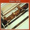 ザ・ビートルズ 1962年〜1966年(赤盤) (2枚組 ディスク1)