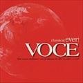 VOCE (2枚組 ディスク2)