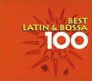 ベスト・ラテン&ボッサ100 (6枚組 ディスク5)