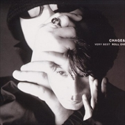 CHAGE & ASKA VERY BEST ROLL OVER 20TH (2枚組 ディスク1)