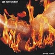 Burning Hammer (2枚組 ディスク1)[限定盤]