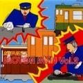 MOTOR MAN Vol.2 (大阪編&上野発最終便)