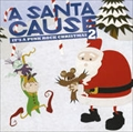 A SANTA CAUSE IT'S A PUNK ROCK CHRISTMAS VOL.2 (2枚組 ディスク2)