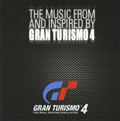 MUSIC FROM AND INSPIRED BY GRANTURISMO 4