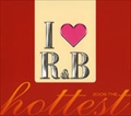 I LOVE R&B2006-THE HOTTEST (2枚組 ディスク1)