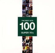 ベスト70'S 100 (5枚組 ディスク4)