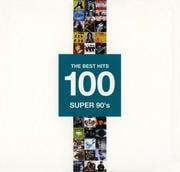 ベスト90'S 100 (5枚組 ディスク3)