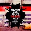 踊る大捜査線 オリジナル・サウンドトラック RHYTHM AND BEST