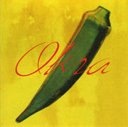 Okra [限定盤]