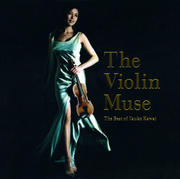 The Violin Muse〜The Best Of IKUKO KAWAI