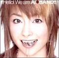 Hello!We are Ai+BAND