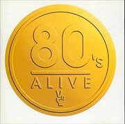 80's ALIVE〜YELLOW〜