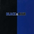 ブラック・アンド・ブルー