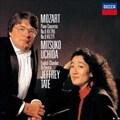 モーツァルト:ピアノ協奏曲第9番 第8番