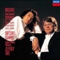 モーツァルト:ピアノ協奏曲第17番 ピアノ五重奏曲