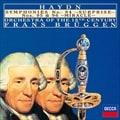ハイドン:交響曲第94番《驚愕》、第95番、第96《奇蹟》