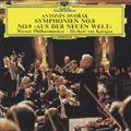 ドヴォルザーク:交響曲第9番《新世界より》・第8番 [SHM-CD]