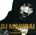 DJ MAKIDAI from EXILE Treasure MIX
