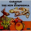 キャラヴァン&ニュー・シンフォニア(ライヴ)+5