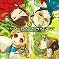 ANIME HOUSE PROJECT-神曲selection Vol.3