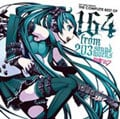 THE COMPLETE BEST OF 164 from 203soundworks feat.初音ミク