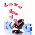 Love for you