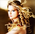 FEARLESS【輸入盤】