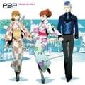ペルソナ3ポータブル ドラマCD VOL.1