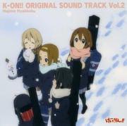 けいおん!! K-ON!! ORIGINAL SOUND TRACK Vol.2